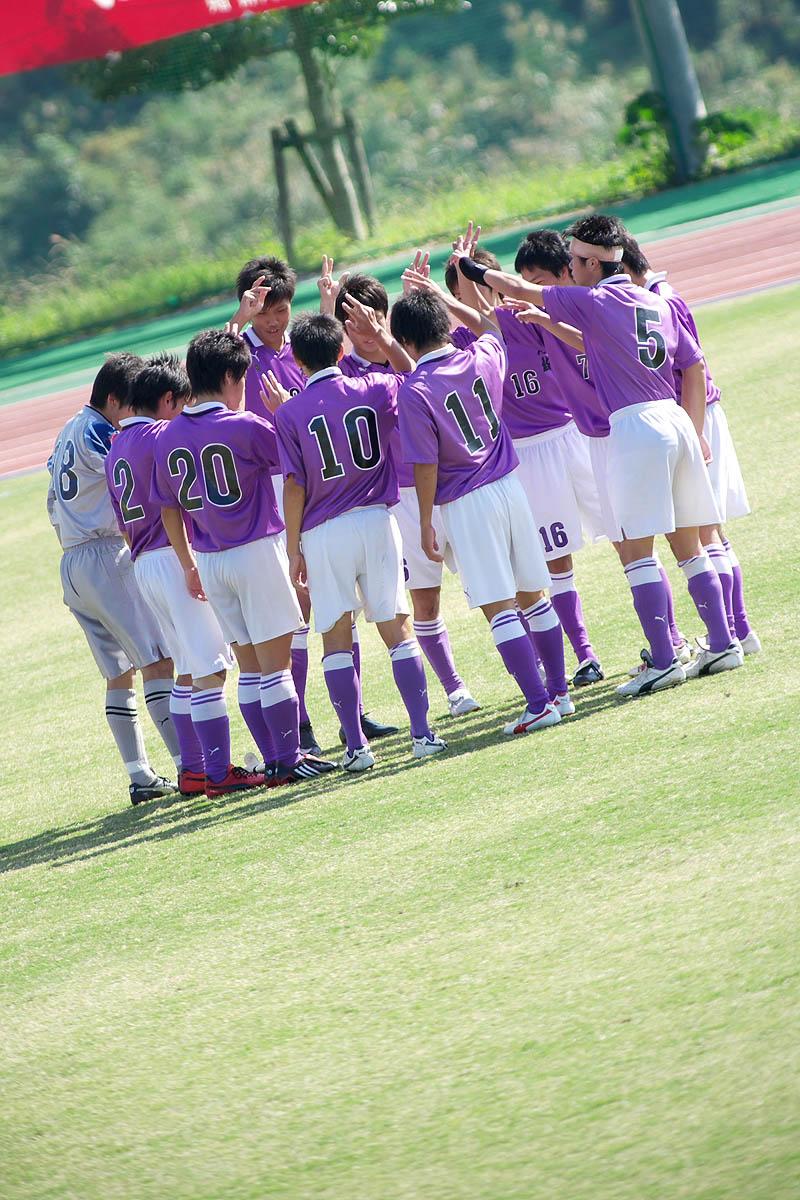 第87回全国高校サッカー選手権 静岡大会2次L_f0007684_2148794.jpg