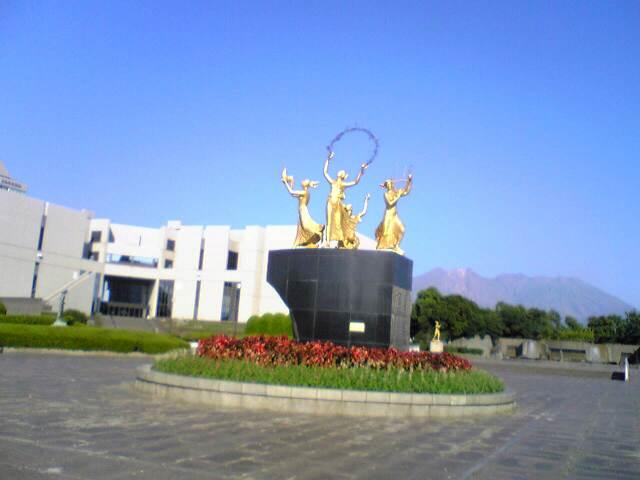 鹿児島市民文化ホール_e0142585_2032481.jpg