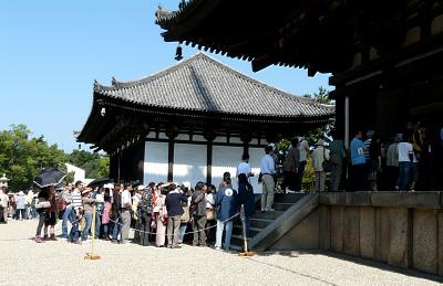 興福寺 国宝特別公開 2008_b0008289_20355450.jpg