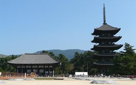 興福寺 国宝特別公開 2008_b0008289_20363096.jpg