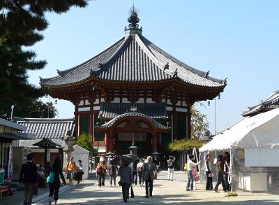 興福寺 国宝特別公開 2008_b0008289_203682.jpg