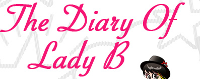 The Diary Of  Lady B BECCA