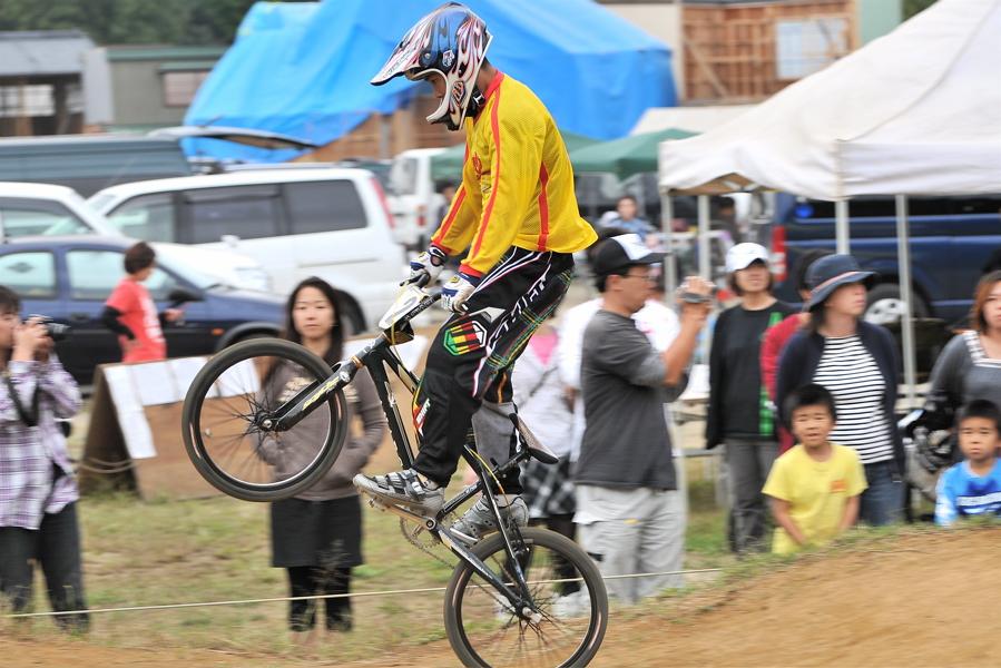 2008JOSF10月緑山定期戦VOL 5:各クラス予選その2_b0065730_20115630.jpg