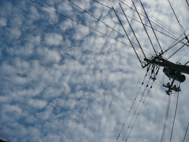秋の空♪_f0099147_19332323.jpg