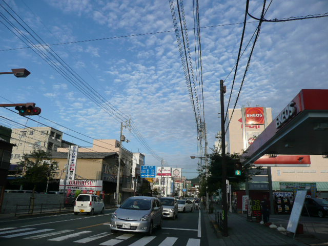 秋の空♪_f0099147_1934170.jpg