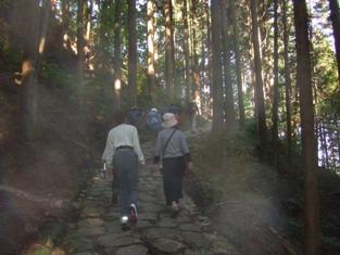 恵那山(2.191m 岐阜県) 参加13名_d0007657_9195978.jpg