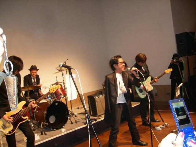 ♪Wedding  Party♪_e0138880_10232627.jpg