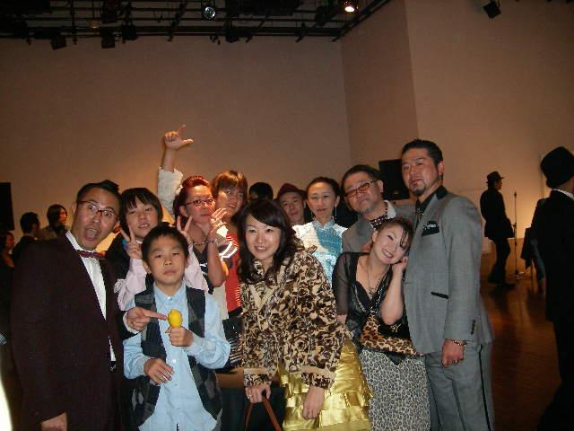 ♪Wedding  Party♪_e0138880_10244860.jpg