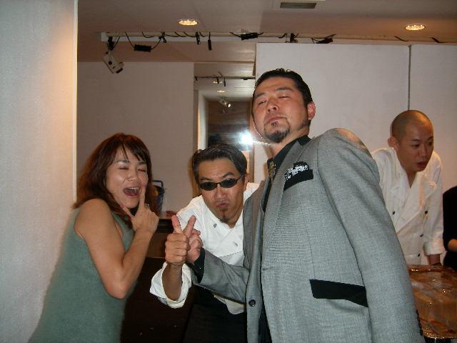 ♪Wedding  Party♪_e0138880_10272851.jpg