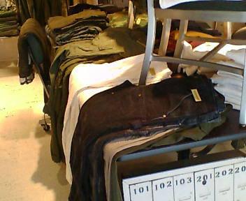 40'S COMFY ダウンJKT (アメリカ村大阪店・ビンテージ)_c0078587_15431825.jpg