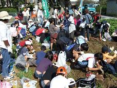 秋の「芋ほり大会」開催_b0062527_14564970.jpg