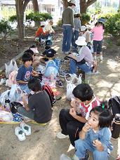 秋の「芋ほり大会」開催_b0062527_15125111.jpg