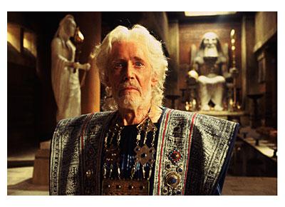 紀元前1200年 : 好きな俳優、今...