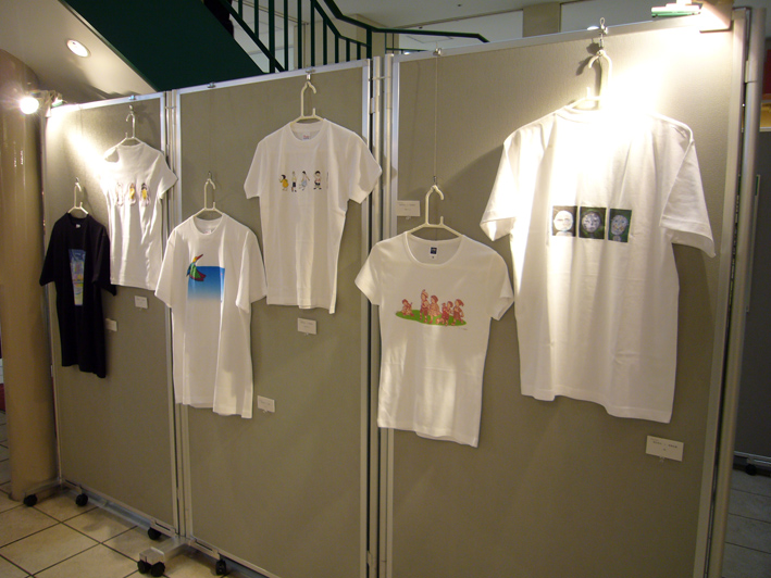 アートビリティ作家展 in カルフール幕張_c0035838_1053765.jpg