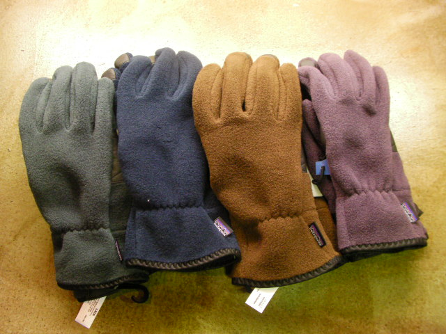 Patagonia Synchilla Gloves_f0159943_1661768.jpg