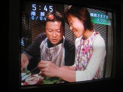 祝 NHK全国版登場:くどせ さん!_f0148649_643546.jpg