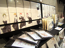 * 兵庫県立美術館・ミュージアムショップにて_e0106552_2151138.jpg