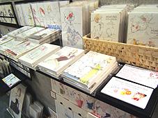 * 兵庫県立美術館・ミュージアムショップにて_e0106552_2153343.jpg