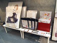 * 兵庫県立美術館・ミュージアムショップにて_e0106552_2163013.jpg