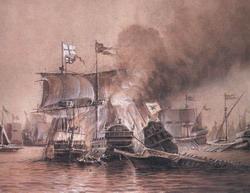 鄂圖曼土耳其帝國海軍名將-凱馬爾_e0040579_17251815.jpg