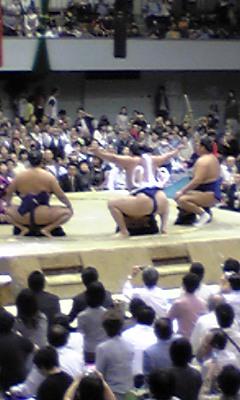 大相撲が京都にきました♪_f0198285_23185750.jpg