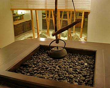 Sawa Tea & Craft での焙煎作業_f0077789_8424884.jpg