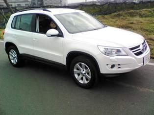 新車ティグアン買っちゃいました????_b0136223_028232.jpg