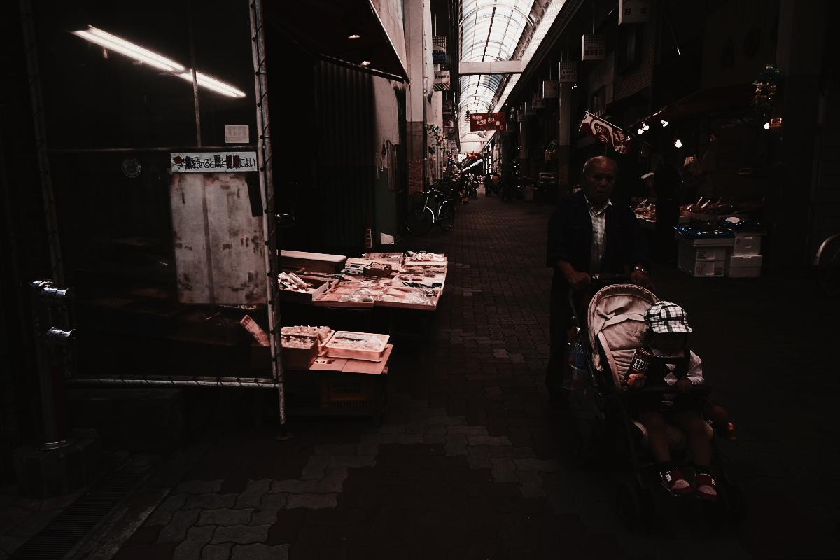 空堀商店街界隈 オフ会 2_f0021869_2504640.jpg