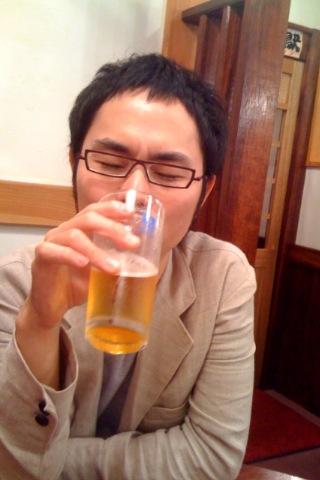 『酔っぱらいって怖い』_e0143270_2333231.jpg