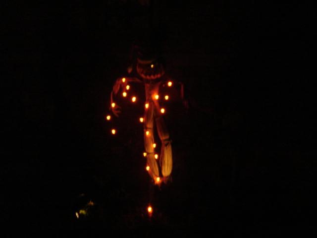 TDL Halloween Attack!!_f0011179_19254895.jpg
