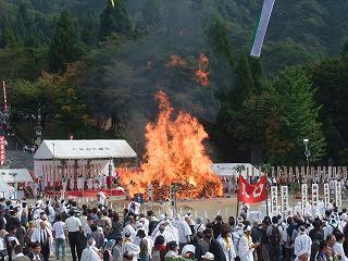 八海山火渡り大祭_b0092684_6424411.jpg