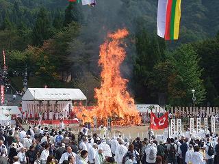 八海山火渡り大祭_b0092684_643073.jpg