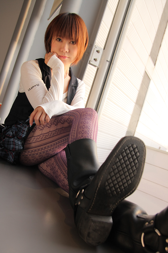 kazuさん主催撮影会 オーラス_d0150493_2313699.jpg