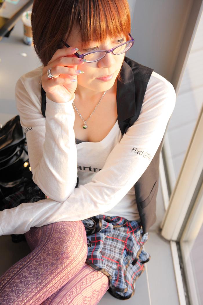 kazuさん主催撮影会 オーラス_d0150493_2342386.jpg