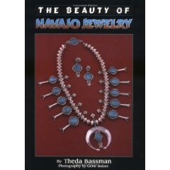 The Beauty of Navajo Jewelry _a0057609_1726179.jpg