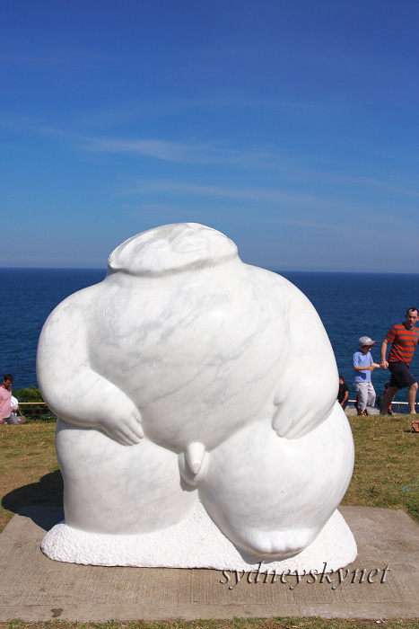 sculpture by the sea 2008 ~1~_f0084337_1554557.jpg