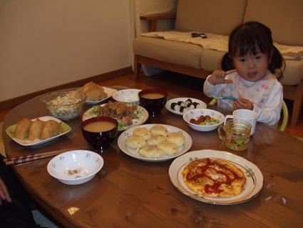 はるちん、2歳になりました☆_b0110666_1428482.jpg