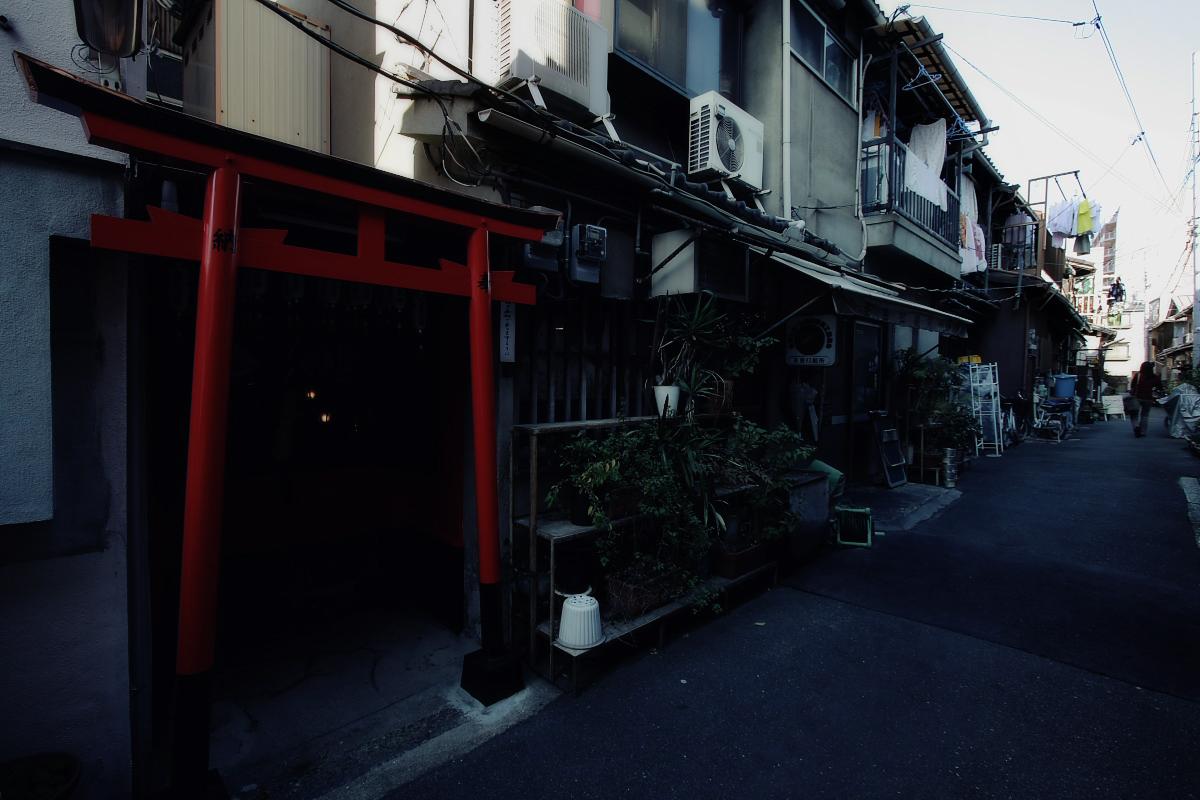 空堀商店街界隈 オフ会 4_f0021869_20573610.jpg