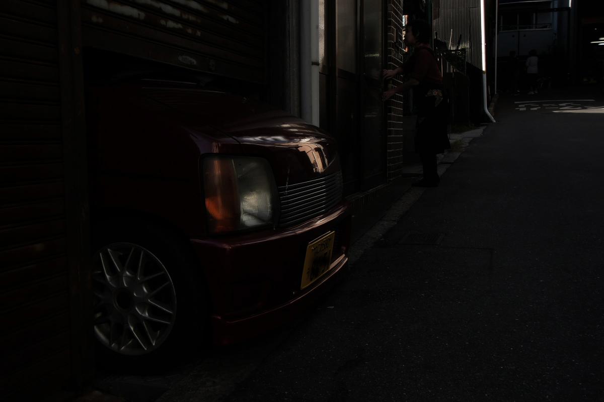 空堀商店街界隈 オフ会 4_f0021869_2058876.jpg