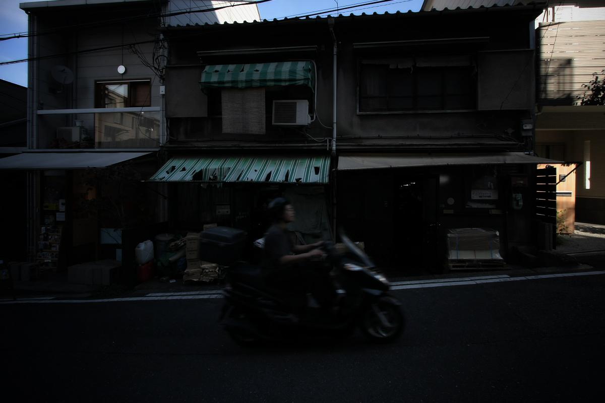 空堀商店街界隈 オフ会 4_f0021869_2113130.jpg
