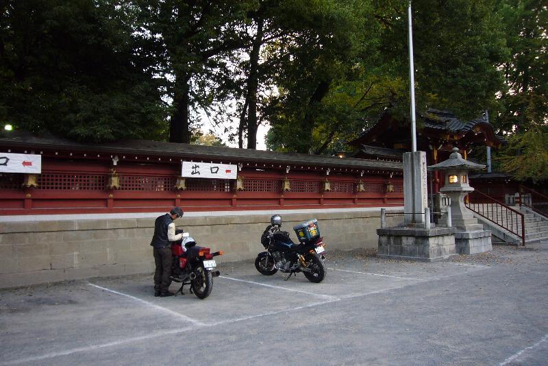 松川渓谷ツーリング(その1)_e0124594_2255561.jpg