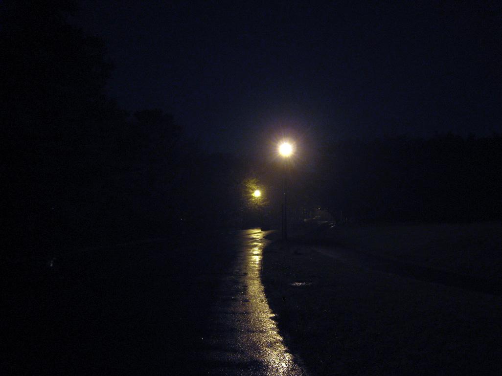 雨の夜。_f0141609_0281444.jpg