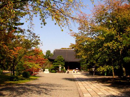 広隆寺-国宝第一号_e0048413_21422919.jpg