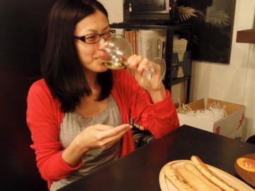 ぶどうパーティー_b0132442_13175212.jpg