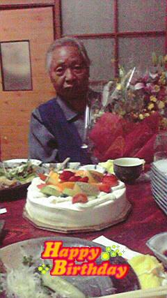 米寿のお祝い_d0051146_1301816.jpg
