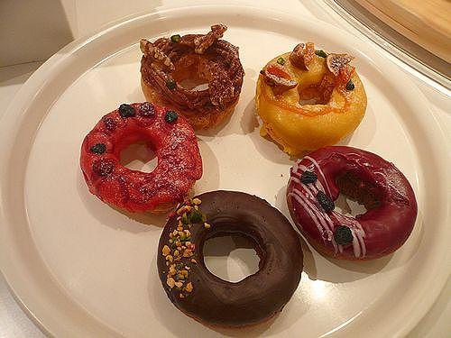 ネインのドーナツ Neynのドーナツ..*.。♪♥*・。♬♪☆_a0053662_19303955.jpg