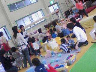 叱るタイミング☆ほめるコツ in 船橋市健伸幼稚園♪_b0108363_16572181.jpg