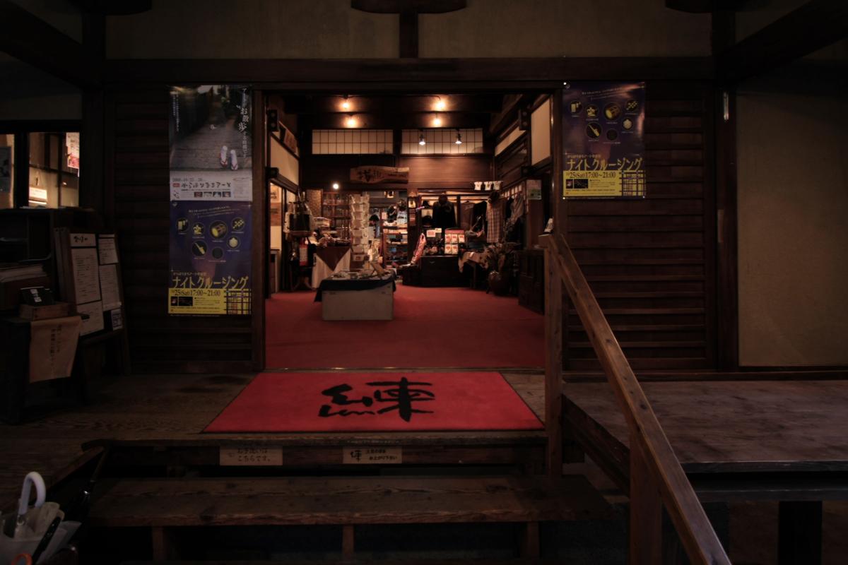 空堀商店街界隈 オフ会 6_f0021869_2254113.jpg