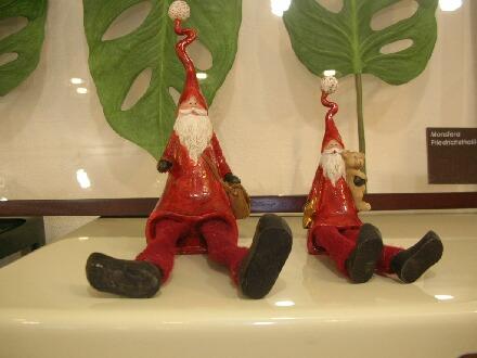 ちょっと早いけどクリスマス!!とブログデビューなイカスふたり。_b0125570_10584062.jpg