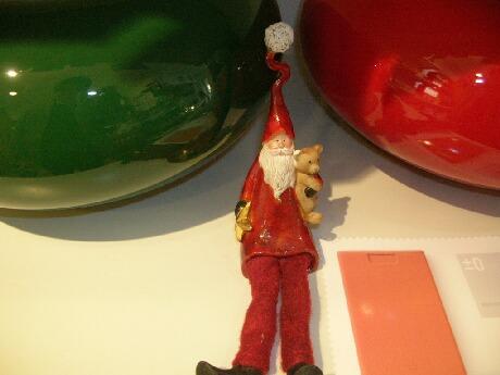 ちょっと早いけどクリスマス!!とブログデビューなイカスふたり。_b0125570_1059535.jpg